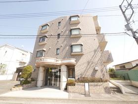 レクセル愛甲石田の外観画像