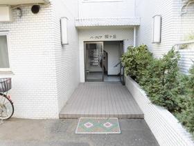 高座渋谷駅 徒歩10分エントランス