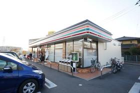 セブンイレブン郡山芳賀3丁目店