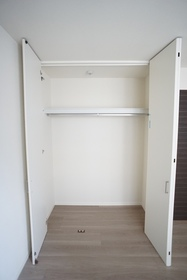 FIVE南大井 210号室