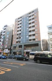 中目黒駅 徒歩2分の外観画像