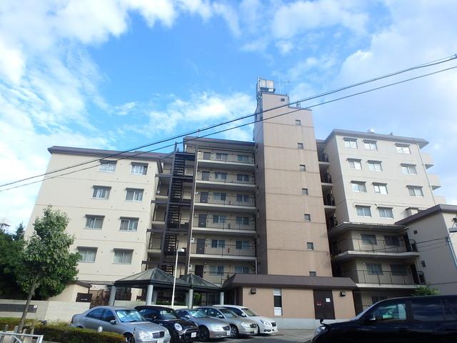 日商岩井第1玉川台マンションの外観画像