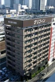 グリフィン横浜・高島町の外観画像