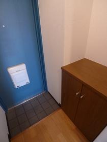 落合ビル 302号室