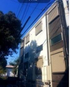 ミルフルール西横浜の外観画像
