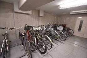 HOPE CITY秋葉原駐車場