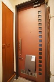 ベルウッド 105号室
