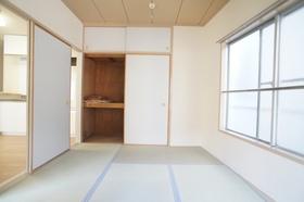 ヴィラフレンズ 201号室