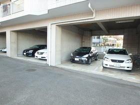 ラミアール聖蹟駐車場