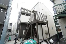 稲田堤駅 徒歩25分の外観画像