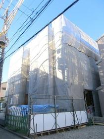 大島駅 徒歩18分の外観画像