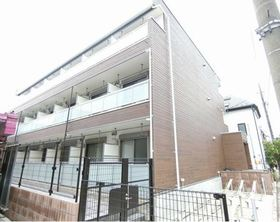 リブリ・CasaCamino横浜鶴見の外観画像