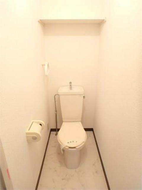 グランメールオクウラトイレ