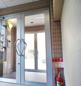 恵比寿駅 徒歩10分エントランス