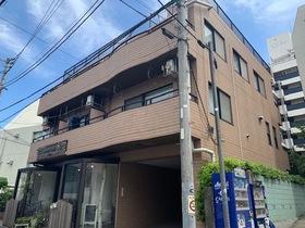 PRIRODA北沢★オートロック、宅配ボックス、エレベーター付★