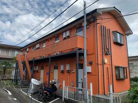 グリーンハウス(相原町)の外観画像