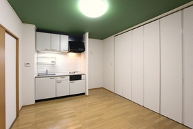 エスポワール六角橋 201号室