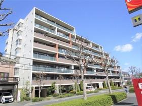 エルフィーノ鶴川パークヒルズの外観画像