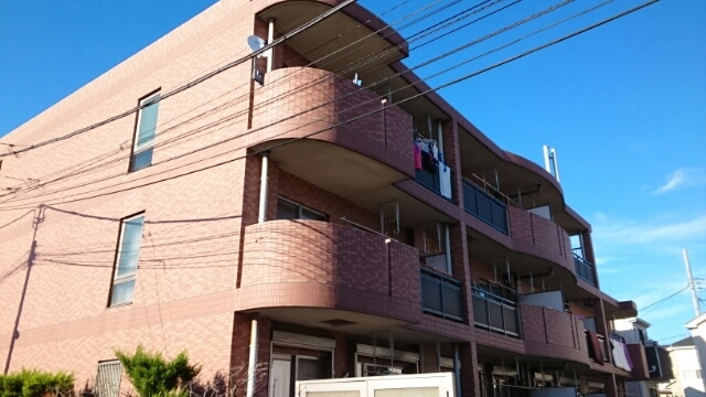 和光市駅 バス14分「北大泉」徒歩4分の外観画像