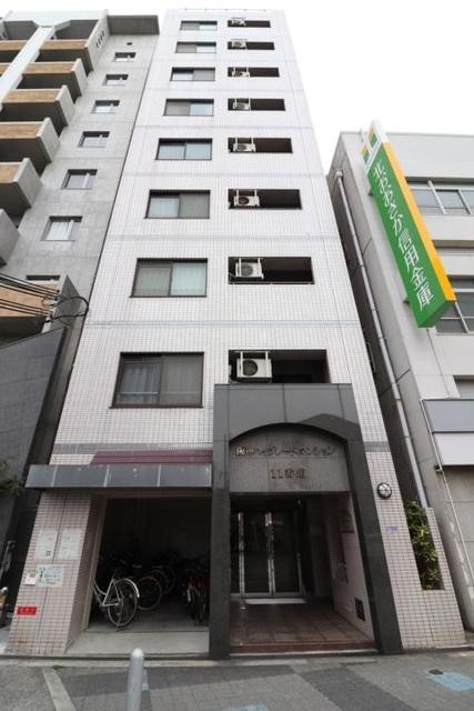 阪神ハイグレードマンション11番館