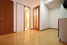パティオ 102号室