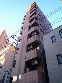 パークウェルツインズ西新宿ノースピアの外観画像