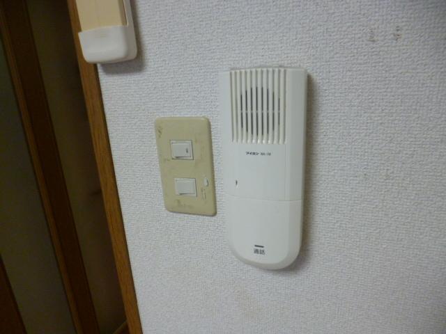 下赤塚駅 徒歩4分設備