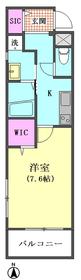TKハウゼ矢口渡 203号室