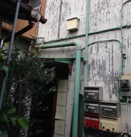 旭荘の外観画像