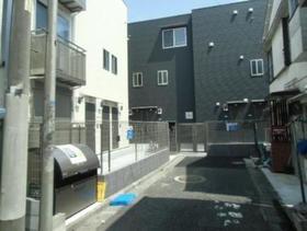 荻窪駅 徒歩23分共用設備