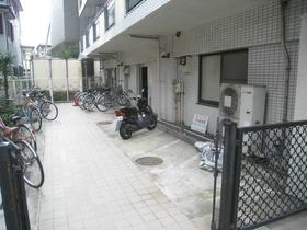 スカイコート西川口第2駐車場