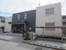 RAFFINE 新松戸 の外観画像