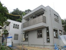 ヘーベルハウス生田の外観画像