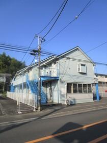 百合ヶ丘駅 バス8分「餅坂」徒歩4分の外観画像