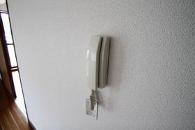 インターホン付!同建物の他の室内写真