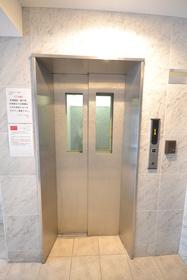 新板橋駅 徒歩7分共用設備