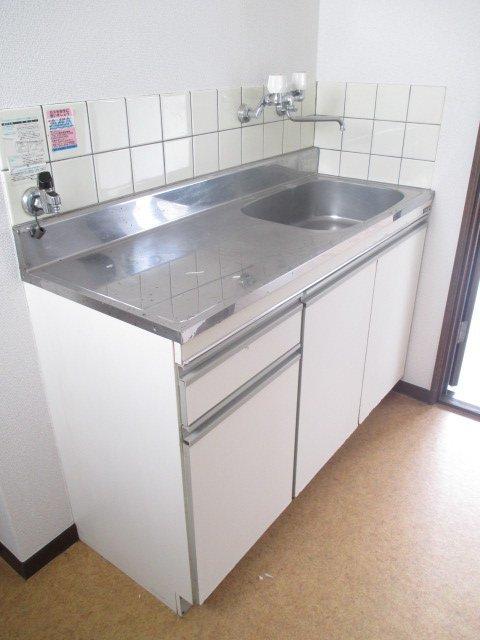 ジュネス永田キッチン
