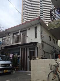 市谷仲之町住宅2階の外観画像