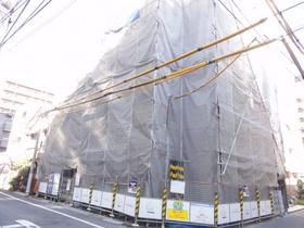 (仮称)西蒲田7丁目メゾンの外観画像