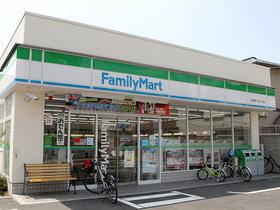 ファミリーマート杉並堀ノ内三丁目店