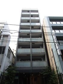 神田駅 徒歩5分の外観画像