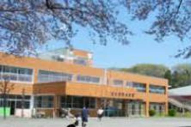 アフルエントゥ[周辺施設]幼稚園・保育園