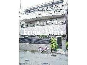 カルチェラタン動坂の外観画像