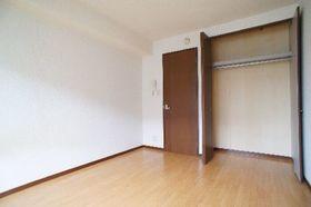 シェソワ大森 302号室