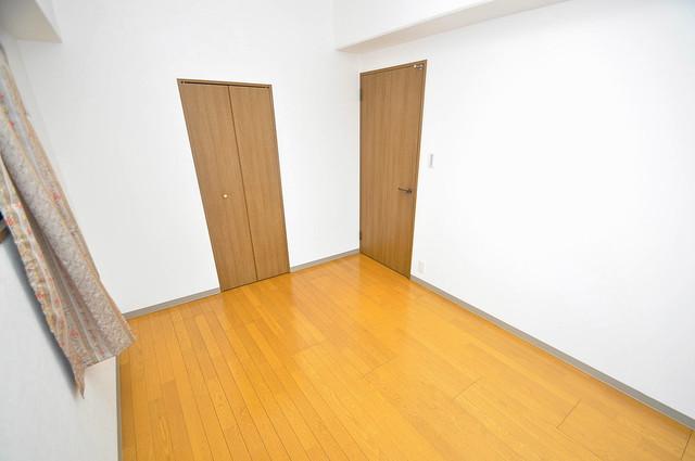 カーサ山野 解放感がある素敵なお部屋です。