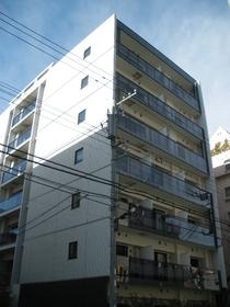 菊川駅 徒歩4分外観