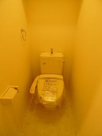 シャーメゾン北糀谷 203号室