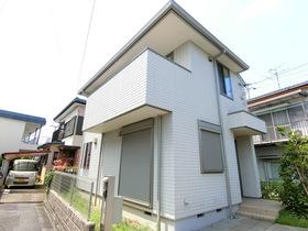 横川町へーベルハウスの外観画像
