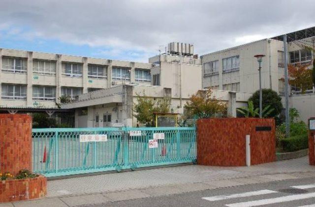 堺市立土師小学校