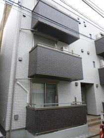 Mメゾン上野桜木の外観画像